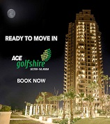 ace golfshire sector 150 noida