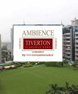 ambience tiverton sector 50 noida