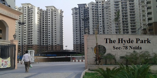 Nimbus Hyde Park Sector 78 Noida